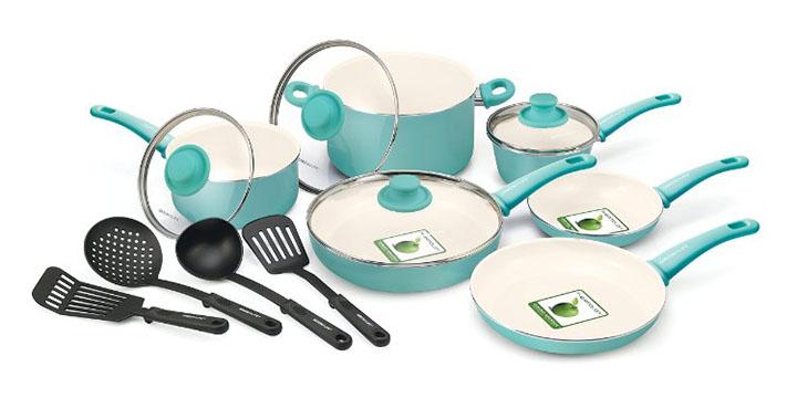 ceramic cookware sets