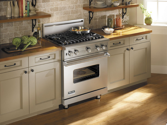 best 30 inch gas ranges