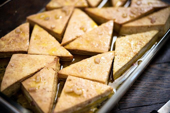 What Does Tofu Taste Like - type of tofu