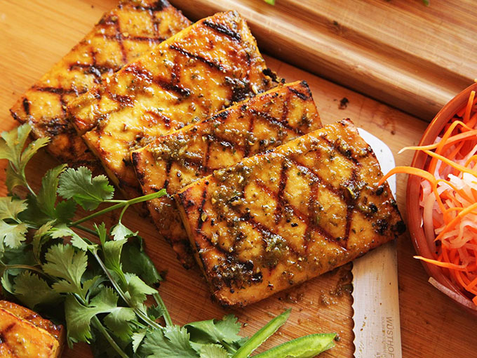 What Does Tofu Taste Like - how to cook tofu