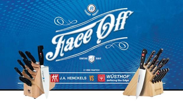 Wusthof vs Henckels