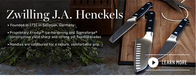 wusthof vs. henckels