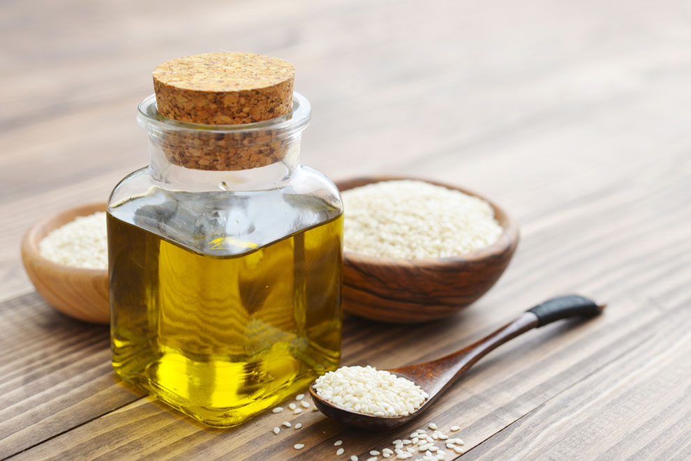 How To Prevent The Sesame Oil From Getting Rancid