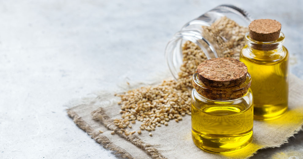 Sesame Oil Expiration Date