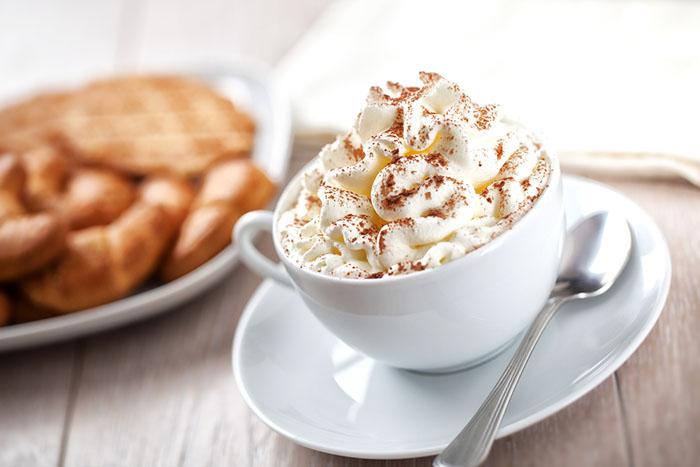 Whipped Cream Recipes