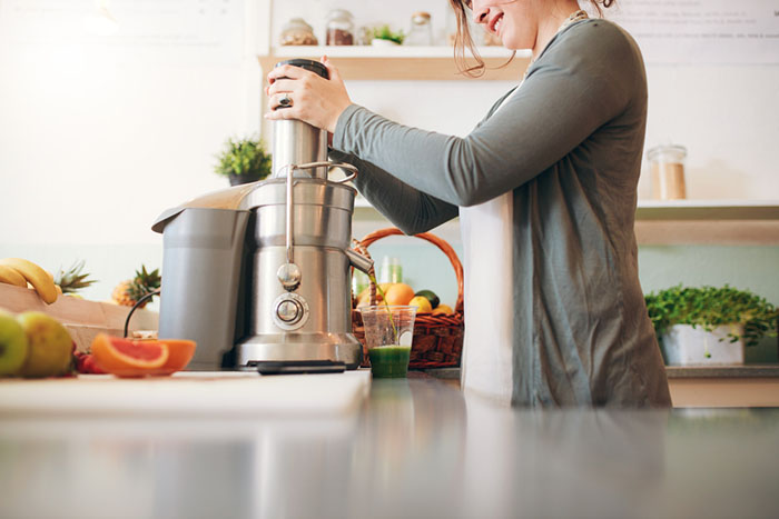 best masticating juicer - budget