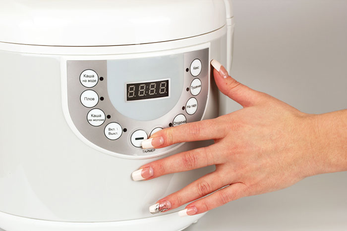 the best japanese rice cooker - features