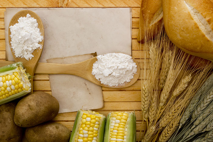 Corn Flour and Corn Starch Are Almost The Same