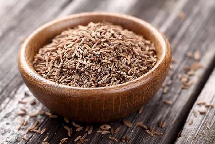 cumin substitute - Caraway Seeds