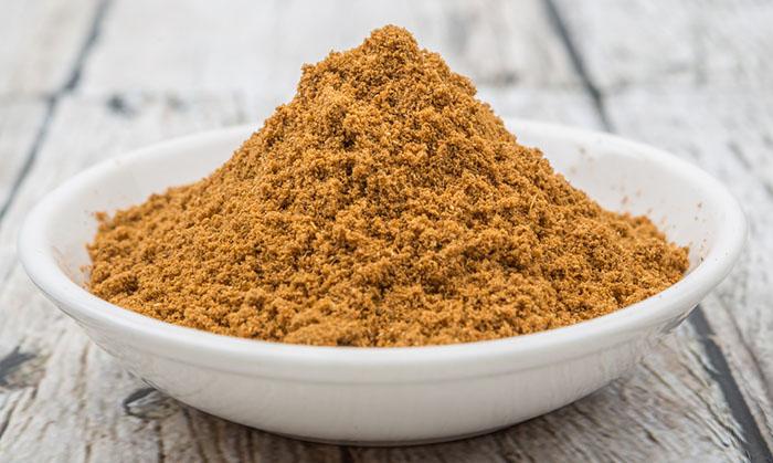 cumin substitute - Garam Masala