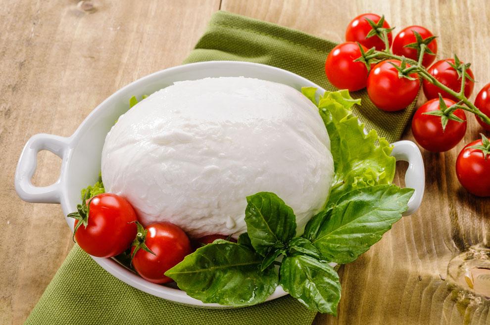 Can You Freeze Mozzarella Cheese