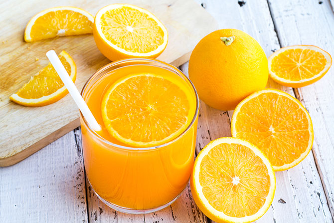 How To Tell If Orange Juice Goes Bad