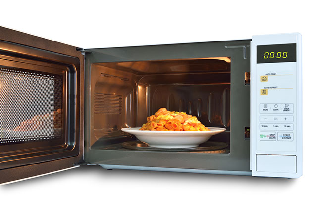 How to Choose Your Microwave Oven-Toaster Combo - size