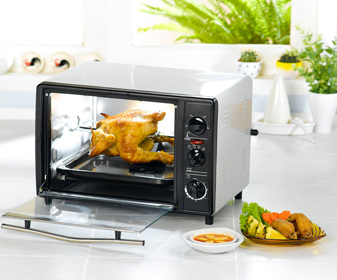 How to Choose Your Microwave Oven-Toaster Combo