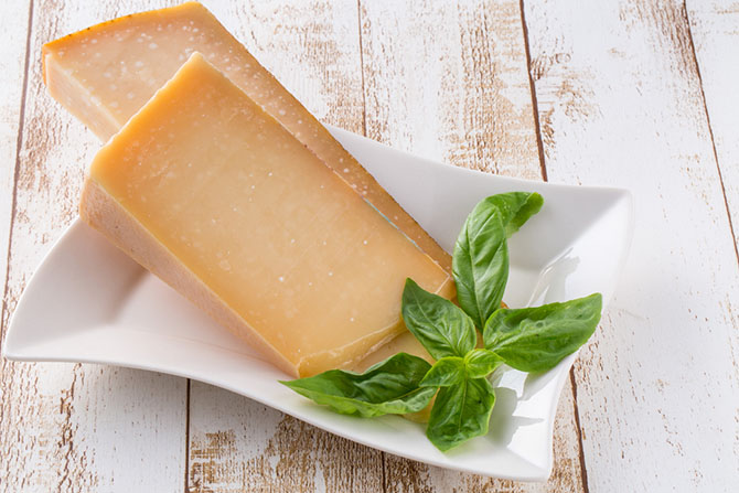 substitute for gruyere cheese - Comte Cheese