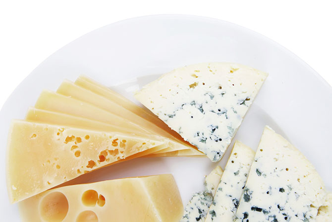 substitute for gruyere cheese - tips