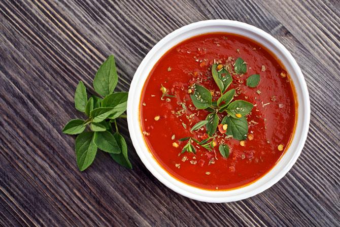 substitute for tomato paste - Tomato Sauce